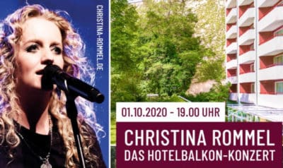 Christina Rommel